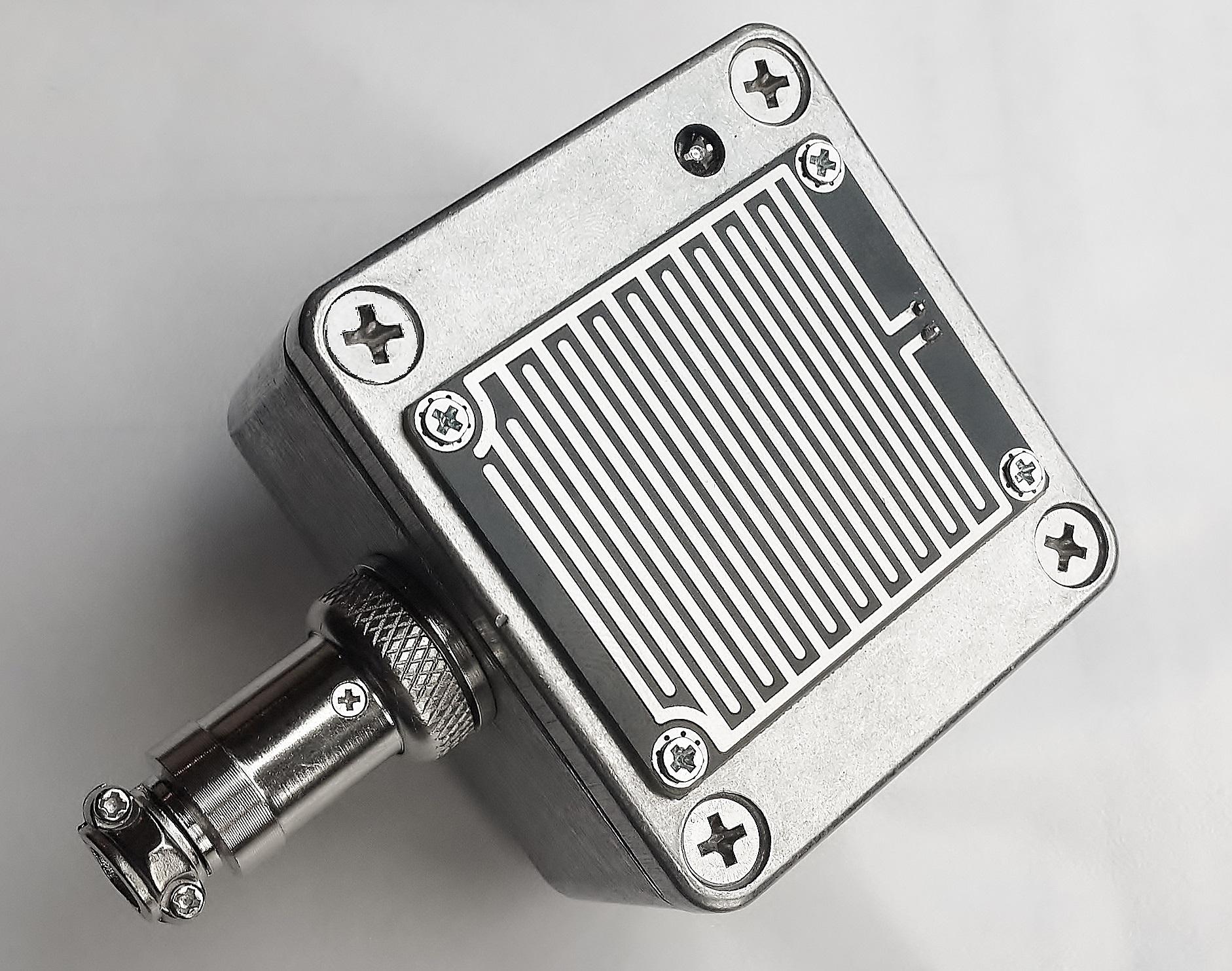 Sensor and Detector System