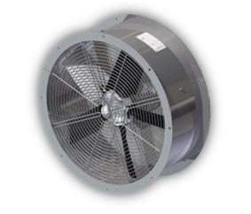 transformer cooling fans